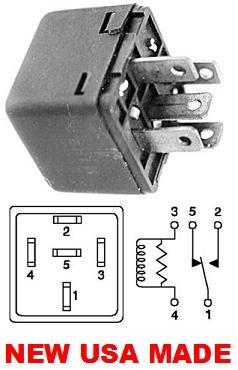 lincoln town car starter solenoid wiring diagram: starter relay dodge truck  ram1500 ram2500 ram3500 stratusrh