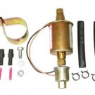 UNIVERSAL ELECTRIC FUEL PUMP IN LINE 30gph 4psi 4 or 6 CYLINDER CARBURETOR NEW USA