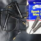 SPARK PLUG WIRES FORD BRONCO F150 F250 F350 4.9L 1984 1985 1986 HIGH ENERGY RFI CABLE