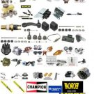 NEW AUTO PARTS CLASSIC TO CURRENT BUICK OLDSMOBILE CADILLAC PONTIAC CHEVROLET FORD LINCOLN MERCURY