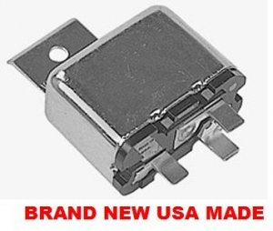 HORN RELAY FORD TRUCK 1957 1958 1959 1960 1961 1962 1963 1964 1965 1966 1967 1968 1969