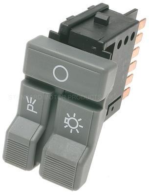 Headlight SWITCH C1500 C2500 C3500 K1500 K2500 K3500 1994 1993 1992 1991 1990