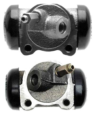FRONT BRAKE CYLINDERS BUICK ELECTRA INVICTA LESABRE 1961 1962 CADILLAC DEVILLE 1961 FRONT CYLINDERS