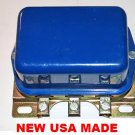 GENERATOR VOLTAGE REGULATOR FORD TRUCK 1956 1957 1958 1959 1960 1961 1962 1963 1964 USA MADE