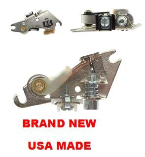 IGNITION Points Cadillac 1956 1957 1958 1959 1960 1961 1962 1963 1964 1965 1966 1967 1968 1969-1974
