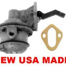 FUEL PUMP IHC SCOUT 1961 1962 1963 1964 1965 1966 1967 1968 1969 1970 1971 1972 152 196