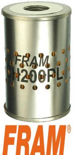 OIL FILTER CHEVROLET 1965 1966 1967 283 327 396 427 Oil Bath Filter
