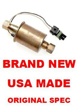 FUEL PUMP CHEVROLET C3500 K3500 GMC C3500 1996 1997 1998 350 454 GAS FUEL PUMP
