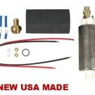 ELECTRIC FUEL PUMP MINI SPRINT RACING 100-125psi KAWASAKI SUZUKI YAMAHA HONDA CONVERSIONS