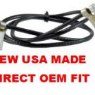 DISTRIBUTOR LEAD WIRE AMC BUICK CHEVROLET OLDSMOBILE PONTIAC CADILLAC STUDEBAKER