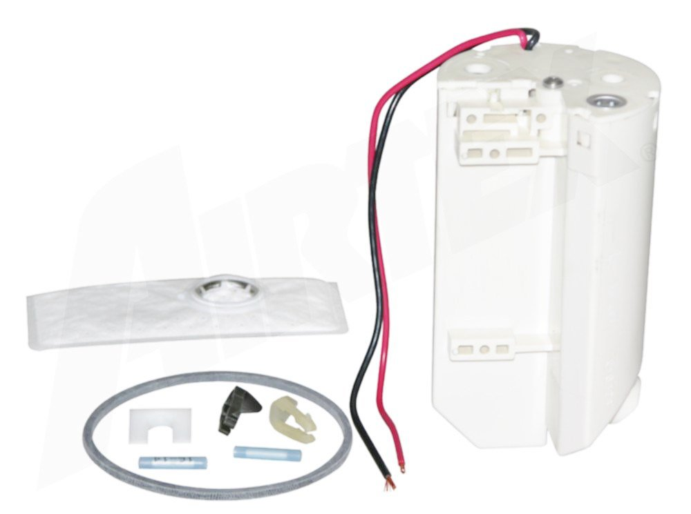 FUEL PUMP MODULE FORD FORD F150 FORD F250 FORD F350  IN TANK FUEL PUMP