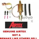 AIRTEX E8016S ELECTRIC FUEL PUMP 2.5-4psi 30gph 12v UNIVERSAL ALSO PRIMER PUMP