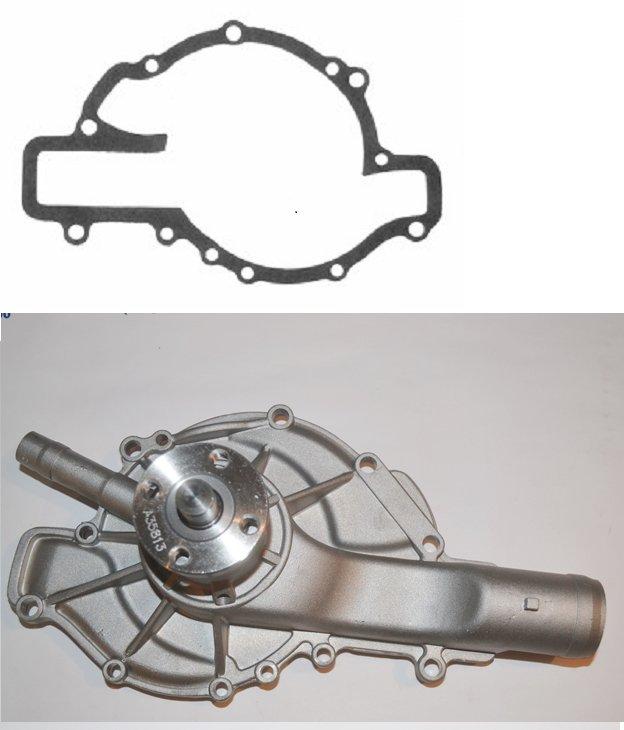 Buick Wildcat V8 Engine: WATER PUMP BUICK 1962 1963 1964 1965 1966 401 425 BUICK