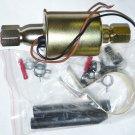 ELECTRIC FUEL PUMP 10si-14psi 35gph IN LINE FUEL PUMP 4 BARREL 3X2 & DUAL QUAD