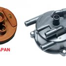 DISTRIBUTOR CAP & ROTOR TOYOTA 4 RUNNER TOYOTA PICKUP TOYOTA T100 DISTRIBUTOR CAP & IGNITION ROTOR