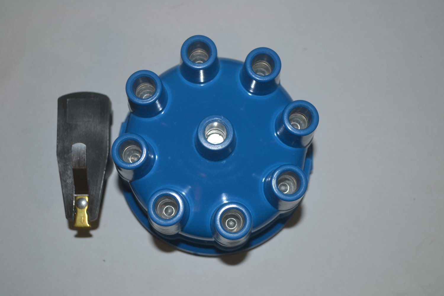 DISTRIBUTOR CAP & ROTOR FORD 289 302 351 390 400 427 428 429 LINCOLN 429 430 460