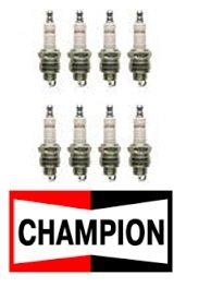 Spark Plugs PONTIAC 1955 1956 1957 1958 1959 1960 1961 1962 1963 1964 1965 1966 1967 1968-71 V8