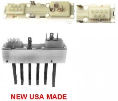 A/C Heater SWITCH DODGE B100 B1500 B200 B250 B300 B350 B2500 B3500 CB300  W150 W250 W350