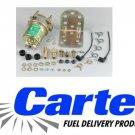 24volt Marine Fuel Pump CARTER Rotary Vane Gravity Fed Mounts Below Fuel Tank