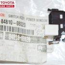 84810-08020 TOYOTA SIENNA Power Window Switch 2001 2002 2003 2004 2005 2006-2010