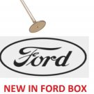 INTAKE VALVE FORD ESCORT FORD FOCUS MERCURY TRACER 2.0L FORD F7CZ-6507-CB
