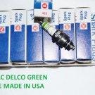 DELCO 46S Spark Plugs Oldsmobile 1967 1968  PONTIAC 1967 1968 1969 1970 1971
