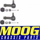 FORD MUSTANG II PINTO MERCURY BOBCAT OUTER TIE RODS for POWER RACK & PINION