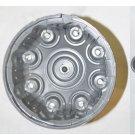 Distributor Cap Rotor & Spark Plug Wires JEEP V8 304 360 401 1981 1980 1979-1974