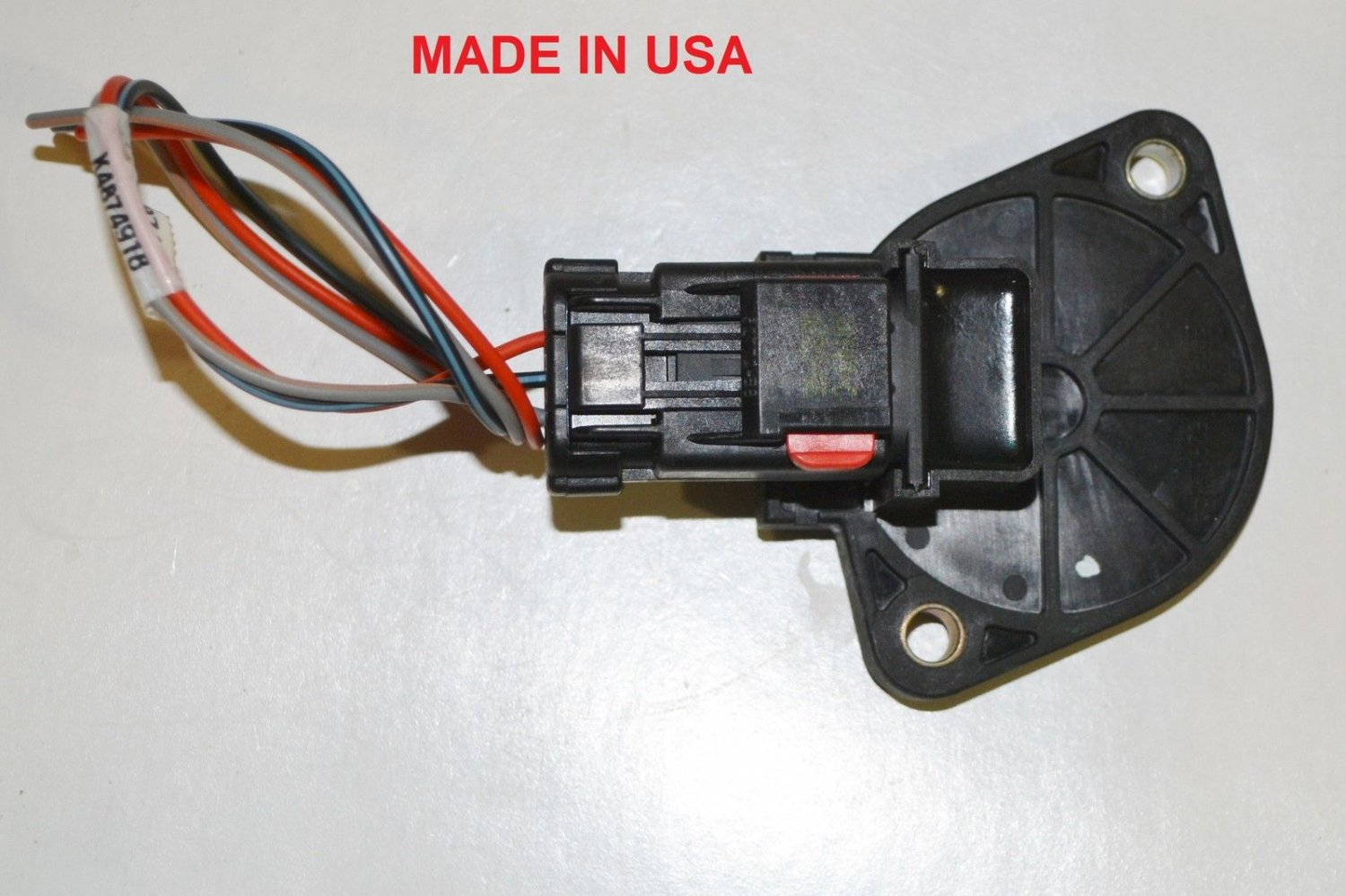 A Bc Fb D B on 1999 Plymouth Voyager Camshaft Position Sensor