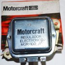 MOTORCRAFT VOLTAGE REGULATOR FORD LINCOLN MERCURY AMC JEEP ELECTRONIC