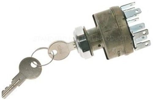 Ignition Switch  U0026 Lock Jeep Cj3 Cj5 Cj5a Cj6 Cj6a Dj