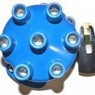 Distributor Cap & Rotor JEEP 258 Distributor Cap & Rotor /MOTORCRAFT DISTRIBUTOR