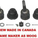 UPPER BALL JOINTS IMPERIAL NEWPORT FURY VIPER DODGE PLYMOUTH TRUCK & VAN