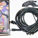 Spark Plug Wires AMC BUICK CADILLAC CHEVROLET GMC INTERNATIONAL IHC JEEP PONTIAC