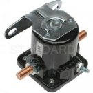 STARTER SOLENOID 12 VOLT 3 TERMINAL FENDER MOUNTED INSULATED BASE CIRCUIT 2