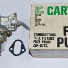 FUEL PUMP 1952 1953 FORD TRUCK F7 F8 F750 F900 B750 B800 C750 C800 & KENWORTH