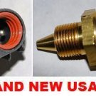 TEMPERATURE SENSOR FORD F100 F150 F250 F350 F450 WATER TEMPERATURE SENSOR