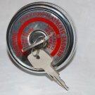 Locking Gas Cap CHEVROLET C10 C20 C30 C3500 K10 K20 K30 CHEVROLET P10 P20 P30