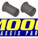 MOOG ControlArmBushings CENTURY REGAL ELCAMINO MALIBU MONTECARLO CUTLASS PONTIAC