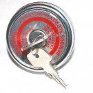 Locking Gas Cap FORD CAR 1965 1966 1967 1968 1969 1970 FORD F100 F250 F350 65-76