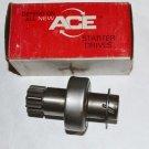 Starter Drive CHRYSLER 1982-1986 DODGE PLYMOUTH 1978 1979 1980 1981 1982-1986