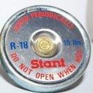 NOS STANT Radiator Cap CORVETTE 1965 1966 1968 1968 1969 1970 1971 1972 1973-90