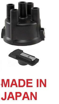 Distributor Cap & Rotor for Datsun 510 1969-1973 Nissan 521 1969-1972 Nissan 620