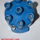 MOTORCRAFT Cap & NORS Rotor AMC FORD PICKUP VAN JEEP GRANADA MAVERICK COMET 6CY