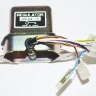 Voltage Regulator CHALLENGER COLT ARROW FORD COURIER MAZDA 618 808 1600 GLC