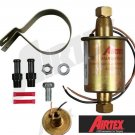 MARINE FUEL PUMP LOW PRESSURE ELECTRIC FUEL PUMP or PRIMER PUMP 2.5psi-4psi
