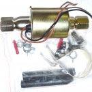 DIESEL FUEL PUMP or PRIMER PUMP ELECTRIC IN LINE FREE FLOW 35GPH 10psi-14psi 12V