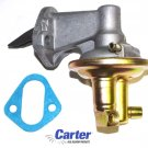 Fuel Pump CHRYSLER MARINE Slant 6 225 3.7L CARTER Fuel Pump