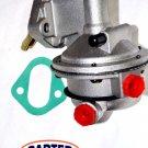 CRUSADER MARINE Fuel Pump 7.4L 454 1984 1985 1986 1987 1988 1989 1990 1991 NEW