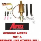 AIRTEX E8011S 6 VOLT FUEL PUMP ELECTRIC UNIVERSAL 5psi-8psi 30gph FUEL PUMP